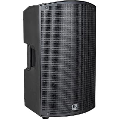 "HK Audio SHL Sonar-112XI - Enceintes amplifiées - 2 voies 12"" 1,2 kW bluetooth"