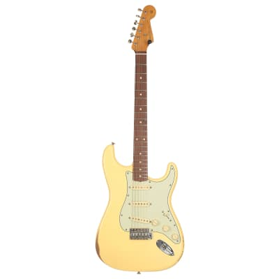 Fender FSR Road Worn '60s Stratocaster