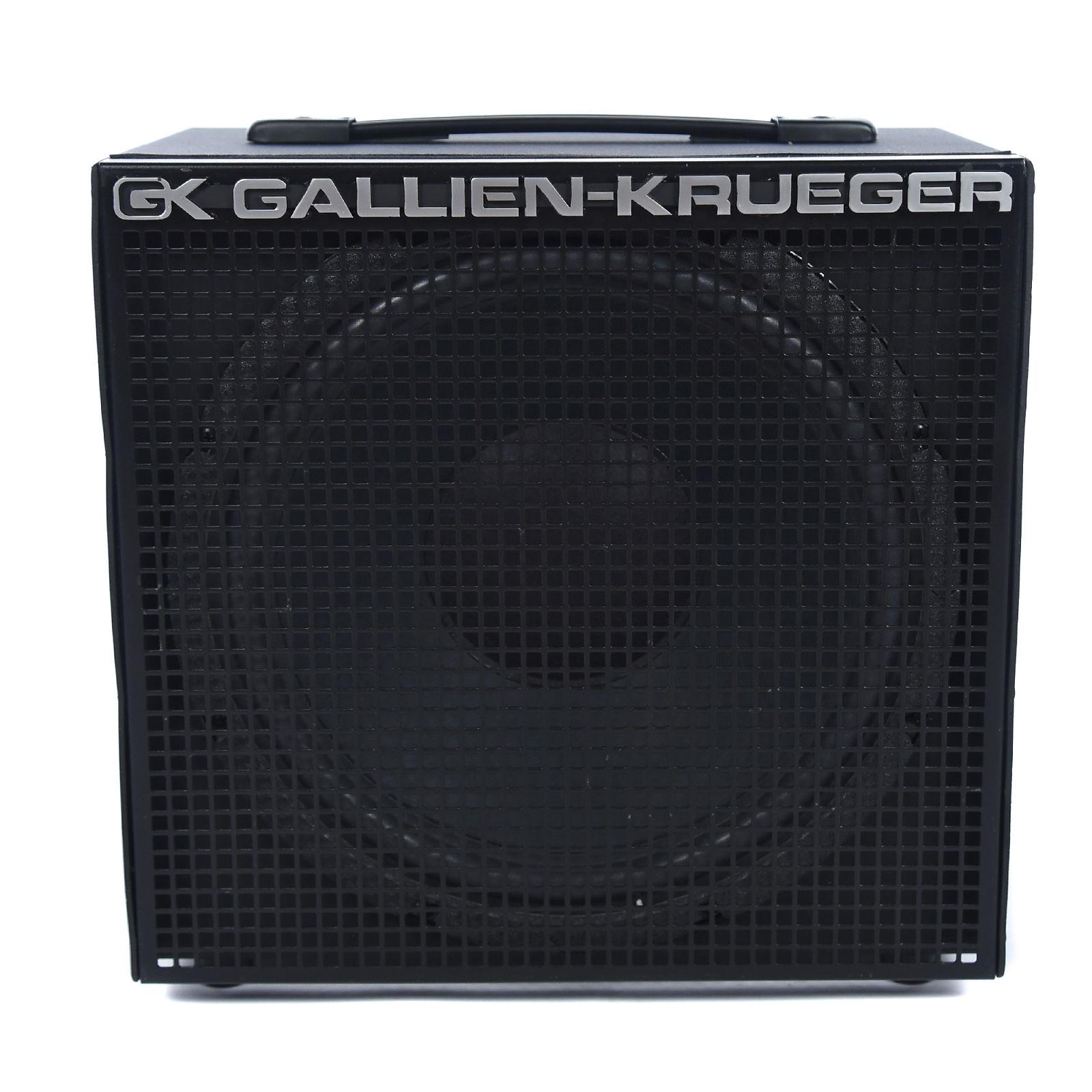 """Gallien-Krueger 112MBX 100W 8 Ohm 1x12"""" Cabinet"""