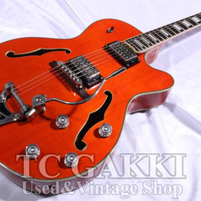Epiphone Emperor Swingster OR for sale