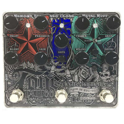 Electro Harmonix Tone Tatoo for sale
