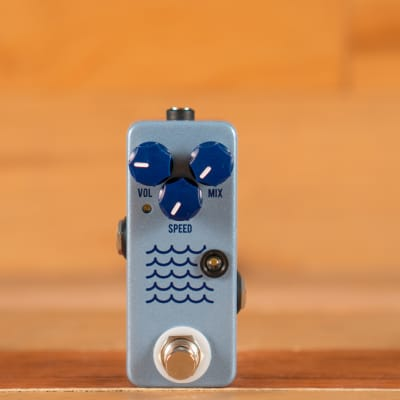 JHS Tidewater Tremolo for sale