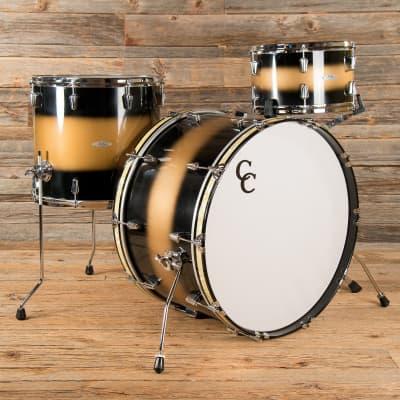 C&C Maple Gum Drum Set