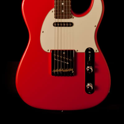 G&L Asat Classic Fullerton Red for sale