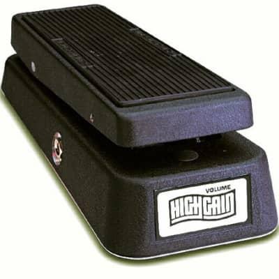 Dunlop GCB-80 High Gain Volume Guitar Effect Pedal for sale