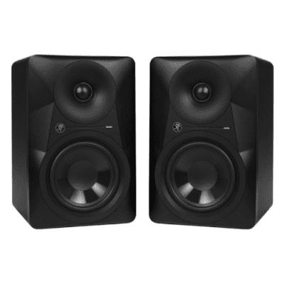"Mackie MR524 5"" Active Studio Monitors (Pair)"