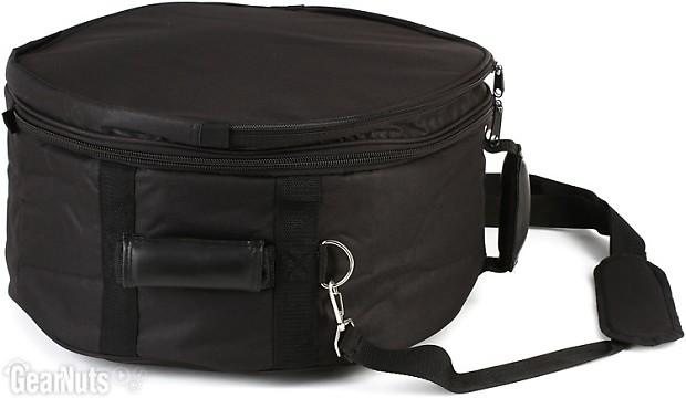 elite pro 3 snare drum bag 5 5 x14 gearnuts reverb. Black Bedroom Furniture Sets. Home Design Ideas
