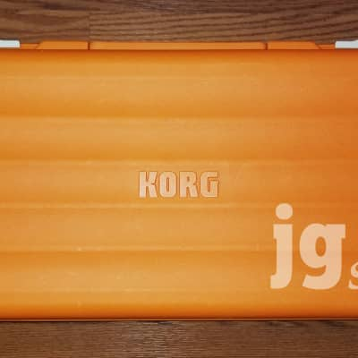 Korg Micro X Case... Like New! Just the Case!