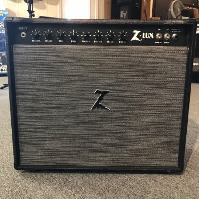 Dr. Z Z-Lux 1x12 Combo 2018 w/cover