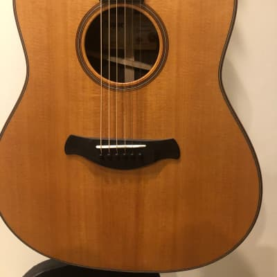 Taylor 717 Builders Edition Recent Natural