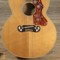 Gibson J-200 1968 Natural image
