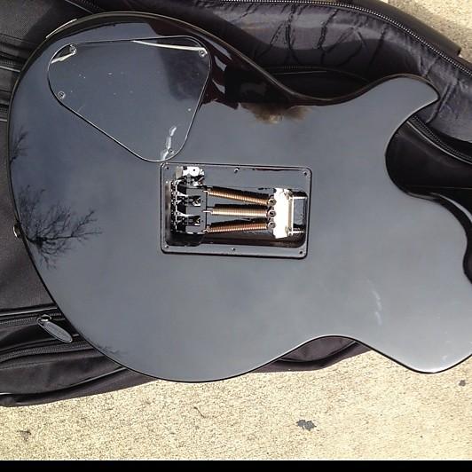 Yamaha Wes Borland Price