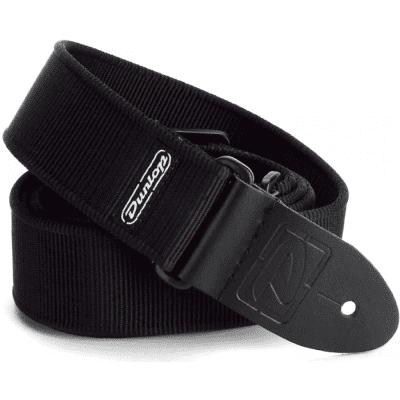 Dunlop D38 Classic Woven Strap