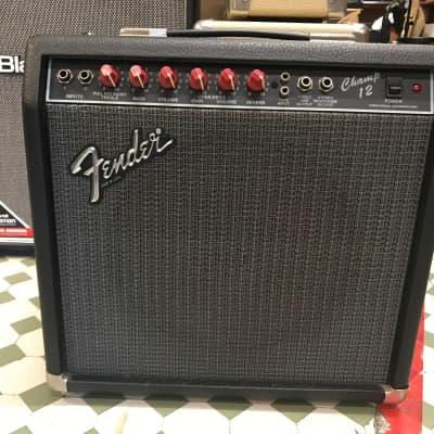 Amplificatore per chitarra Fender champ 12 for sale