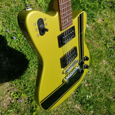 Fender Special Edition Toronado GT HH 2005 - 2006 for sale