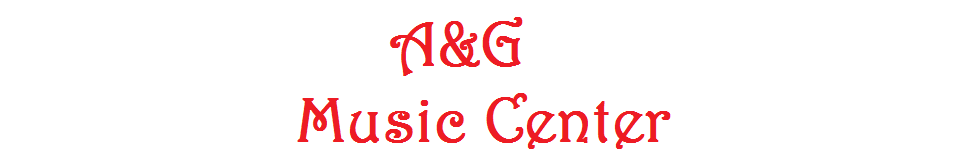 A&G Music Center
