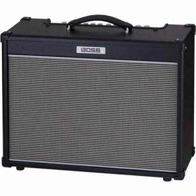 """Boss NEX-ARTIST Nextone Artist Series 80-watt 1x12"""" Guitar Amplifier Combo Amp New"""