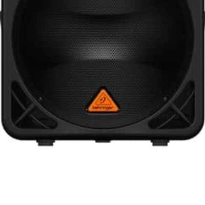 Behringer B615D Eurolive 1500 Watt 15in Active Cab