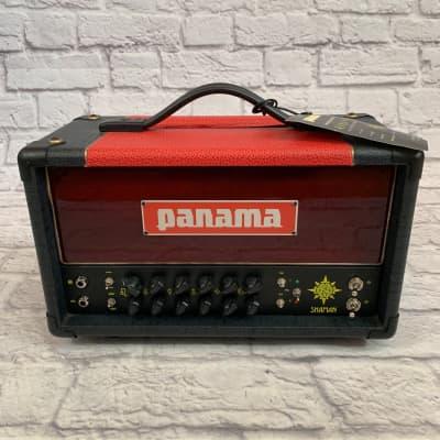 Panama Guitars Shaman 20-Watt All-Tube Guitar Head for sale