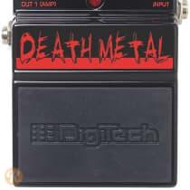 Digitech Death Metal Distortion image
