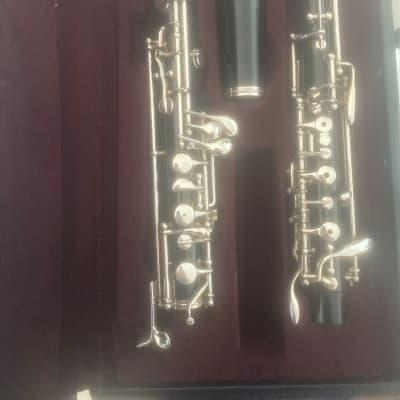 Yamaha YOB-211 Student Series Standard ABS Oboe