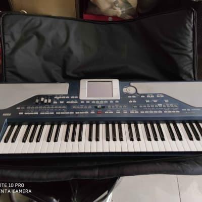 Korg PA 800 Arranger Keyboard Pa800
