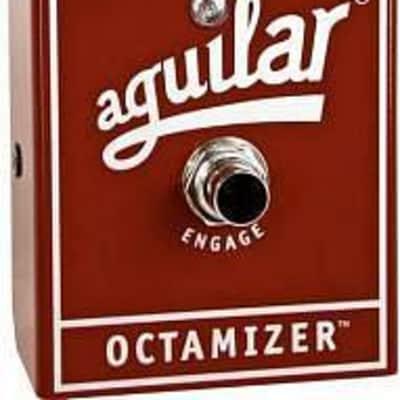 aguilar  aguilar - octamizer bass octaver for sale