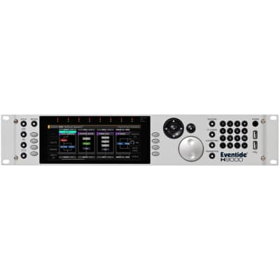 Eventide H9000 Effects Processor