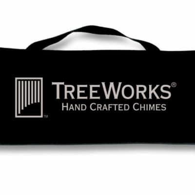 TreeWorks LG24 Large Soft-sided Bag Case for Chimes