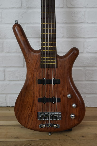 warwick corvette standard 5 string bass guitar excellent w reverb. Black Bedroom Furniture Sets. Home Design Ideas