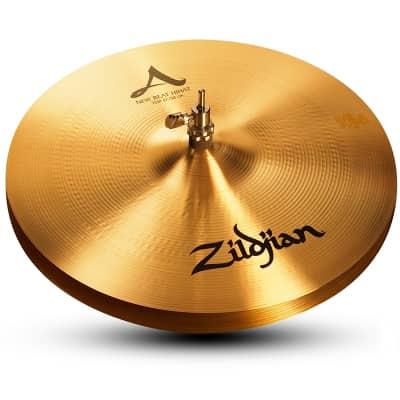 """Zildjian A New Beat HiHats 15"""""""