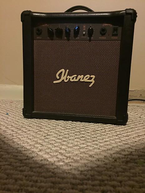 I 80 Auto Parts >> Ibanez ACA15 Acoustic Amplifier   Jeremy's Gear Outlet   Reverb