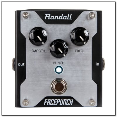 Randall FacePunch Overdrive, Free Shipping (B-Stock) for sale