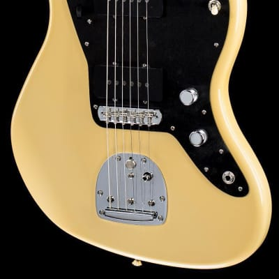 Fender Custom Shop Vintage Custom 1958 Jazzmaster Aged Desert Sand (669) for sale