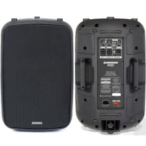 """Samson Auro X12D 2-Way 1000w Active 12"""" Speaker"""