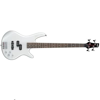 Ibanez GSR200 PW pearl white for sale