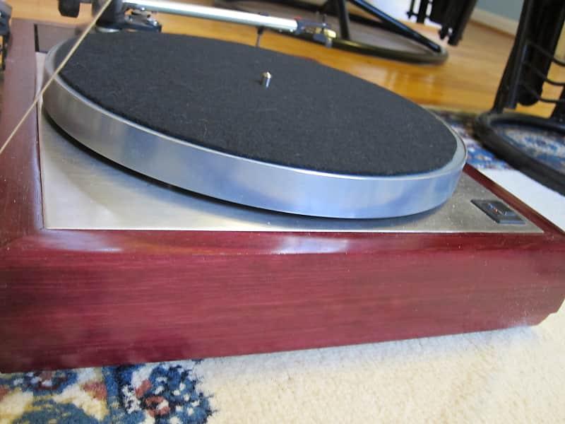 Handcrafted for Turntable Linn Sondek LP12 Protection VINYL Dust Cover