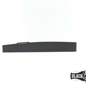 """Graph Tech PT-9200-C0 BLACK TUSQ XL 1/8"""" Compensated Taylor-Style Acoustic Guitar Saddle"""
