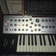 Moog  Sub Phatty 2017 Black/Grey