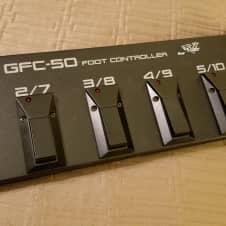 Roland GFC-50 Midi Foot Controller RARE!