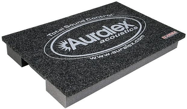 Auralex Gramma Amp Speaker Isolation Pad 23 x 15 NOS MINT 2 for the price  of 1!