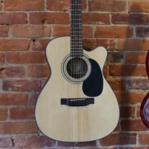Bristol BM-16CE 000 Acoustic Guitar for sale