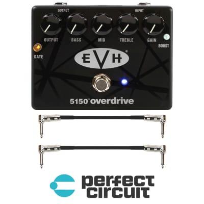 c5ebd09889d MXR Dunlop EVH 5150 Stereo Chorus Guitar Pedal EVH30 Eddie