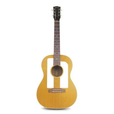 Gibson F-25 Folksinger 1963 - 1971