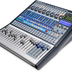 PreSonus StudioLive 16.4.2 Firewire Mixer