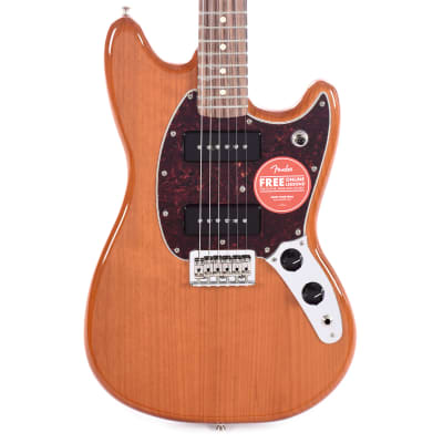 Fender Player Mustang 90 Aged Natural