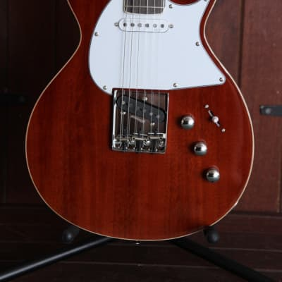 Revelation TTX-DLX Solidbody Electric Guitar for sale