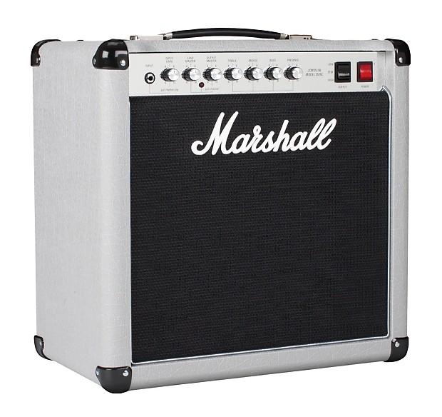 marshall mini silver jubilee 2525c 1x12 tube guitar combo amp reverb. Black Bedroom Furniture Sets. Home Design Ideas