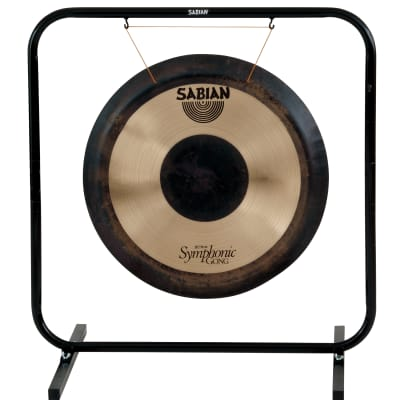 "Sabian 28"" Symphonic Gong 2020"