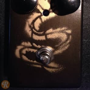Lovepedal Golden Dragon